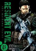 Resident Evil #3: Resident Evil, Vol. 3: The Marhawa Desire
