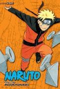 Naruto #12: Naruto (3-In-1 Edition), Vol. 12: Includes Volumes 31, 32 & 33