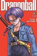 Dragon Ball (3-In-1 Edition), Vol. 10: Includes Vols. 28, 29, 30 (Dragon Ball)