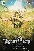 Tegami Bachi #18: Tegami Bachi, Vol. 18