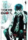 Tokyo Ghoul, Volume 1