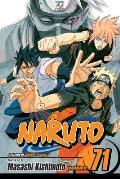 Naruto #71: Naruto, Vol. 71