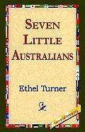 Seven Little Australians