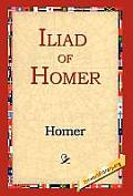Iliad of Homer