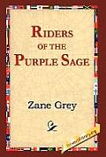 The Riders of the Purple Sage