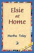Elsie at Home Cover