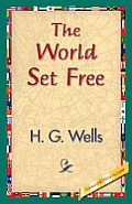 The World Set Free Cover