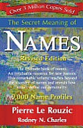 The Secret Meaning of Names
