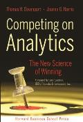 Competing on Analytics The New Science of Winning