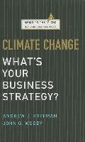 Climate Change Whats Your Business Strategy