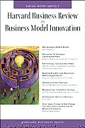 Harvard Business Review on Business Model Innovation (Harvard Business Review)