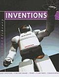 Inventions (Science Library)