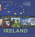 Ireland (Major European Union Nations) Cover
