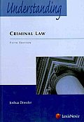 Understanding Criminal Law 5th Edition