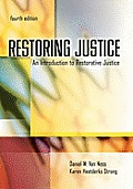 Restoring Justice (4TH 11 - Old Edition)