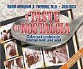 Taste of Nostalgia Tales & Recipes to Nourish Body & Soul