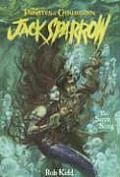 Jack Sparrow 02 Siren Song