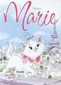 Disneys Marie