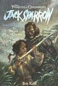 Pirates of the Caribbean: Jack Sparrow #04: The Sword of Cortes