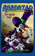 Abadazad 02 The Dream Thief