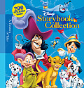 Disney Storybook Collection: A Treasury of Tales with Sticker