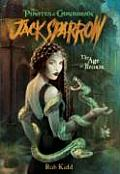 Pirates of the Caribbean: Jack Sparrow #05: The Age of Bronze