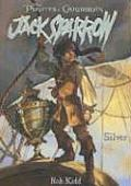 Pirates of the Caribbean: Jack Sparrow #06: Silver