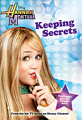 Hannah Montana 01 Keeping Secrets