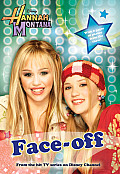 Hannah Montana #02: Face-Off Cover