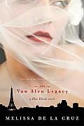 Blue Bloods 04 Van Alen Legacy
