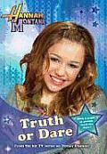 Hannah Montana #04: Truth or Dare