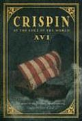 Crispin #02: At the Edge of the World