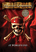 Pirates of the Caribbean: At World's End #03: At World's End