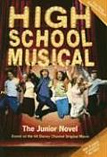 High School Musical Junior Novel