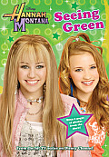 Hannah Montana #08: Seeing Green