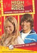 High School Musical 01 Battle Of The Ban
