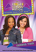 Disney High School Musical: Crunch Time (Stories from East High #04)