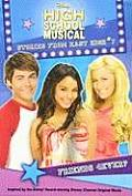 Disney High School Musical: Stories from East High #07: Disney High School Musical: Friends 4ever? - #7 Cover