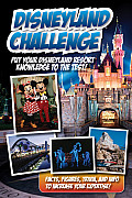 Disneyland Challenge
