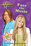 Hannah Montana #09: Face the Music