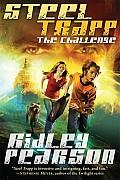 Steel Trapp 01 Challenge