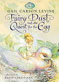 Fairy Dust & The Quest For The Egg