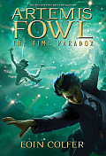 Artemis Fowl 06 The Time Paradox