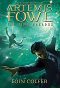 Artemis Fowl 06 Time Paradox