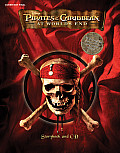 Pirates of the Caribbean at Worlds End with CD