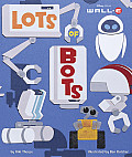 Wall E Lots Of Bots