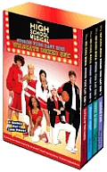 High School Musical Wildcats Boxed Set