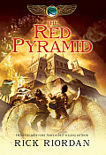 Kane Chronicles #01: The Kane Chronicles, The, Book One: Red Pyramid