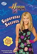 Hannah Montana Superstar Secrets