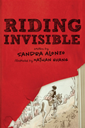 Riding Invisible Cover